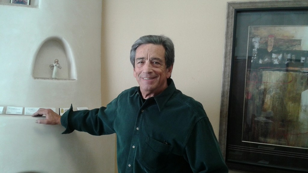 Jay Goodman & Associates, Client Relationship Specialist, Gary Brouse